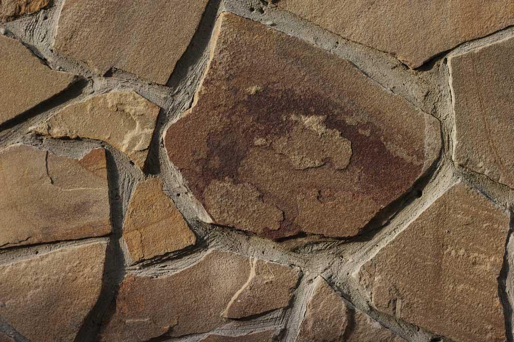 Natuursteen nodig voor een terras